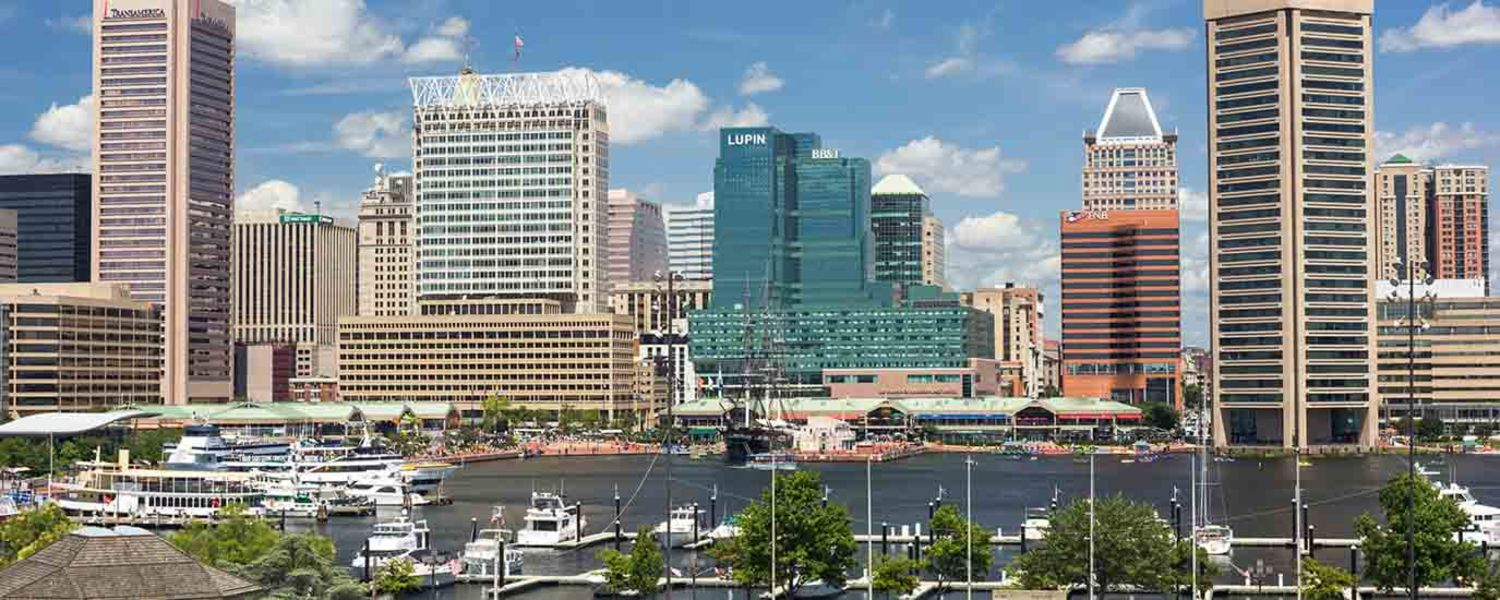 Baltimore Ranked 58 Best Place To Own A Home In America