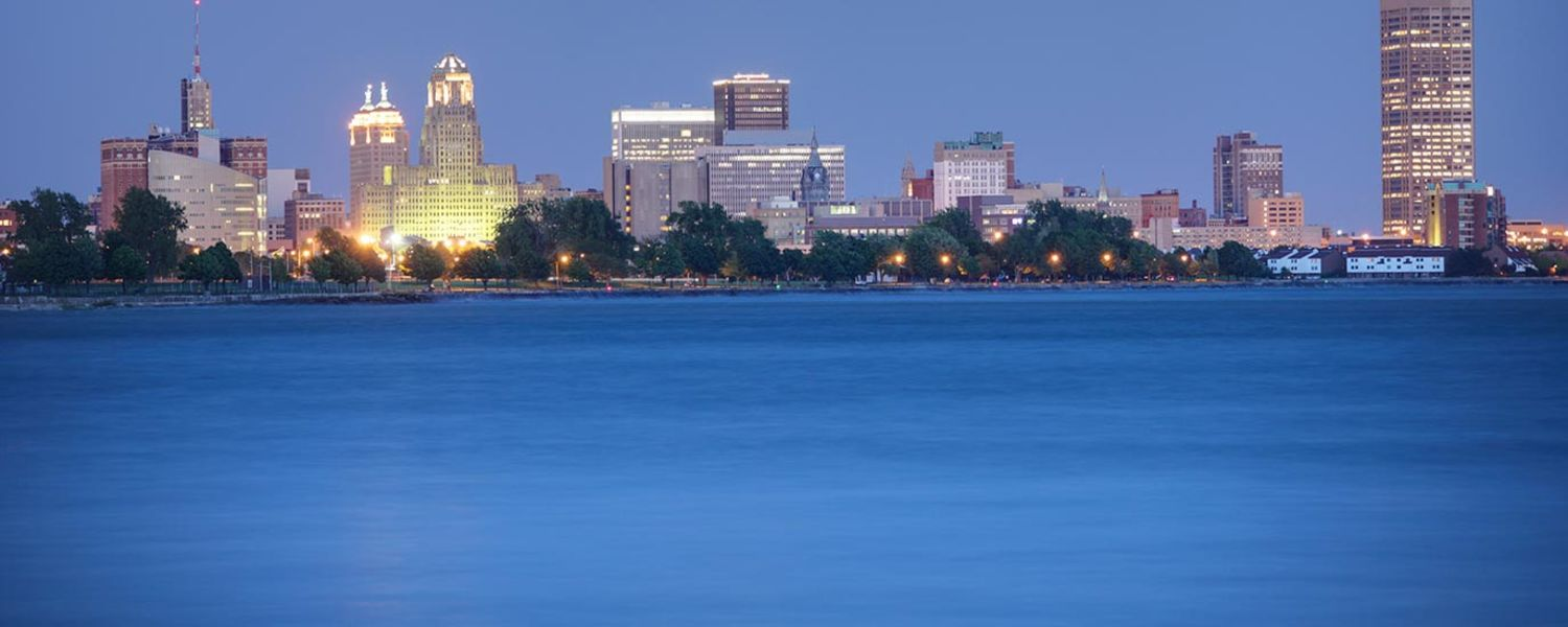 Buffalo Ranked 12 Best Place To Own A Home In America