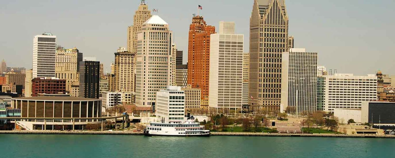 Detroit Ranked 22 Best Place To Own A Home In America
