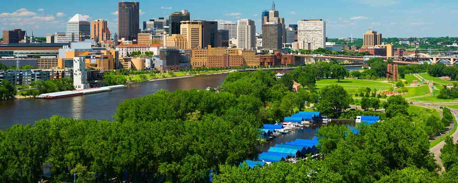 Minneapolis Ranked 9 Best Place To Own A Home In America
