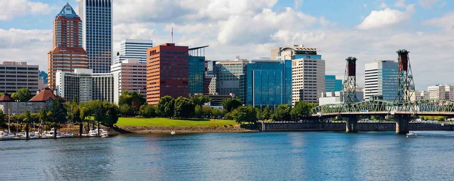 Portland Ranked 27 Best Place To Own A Home In America