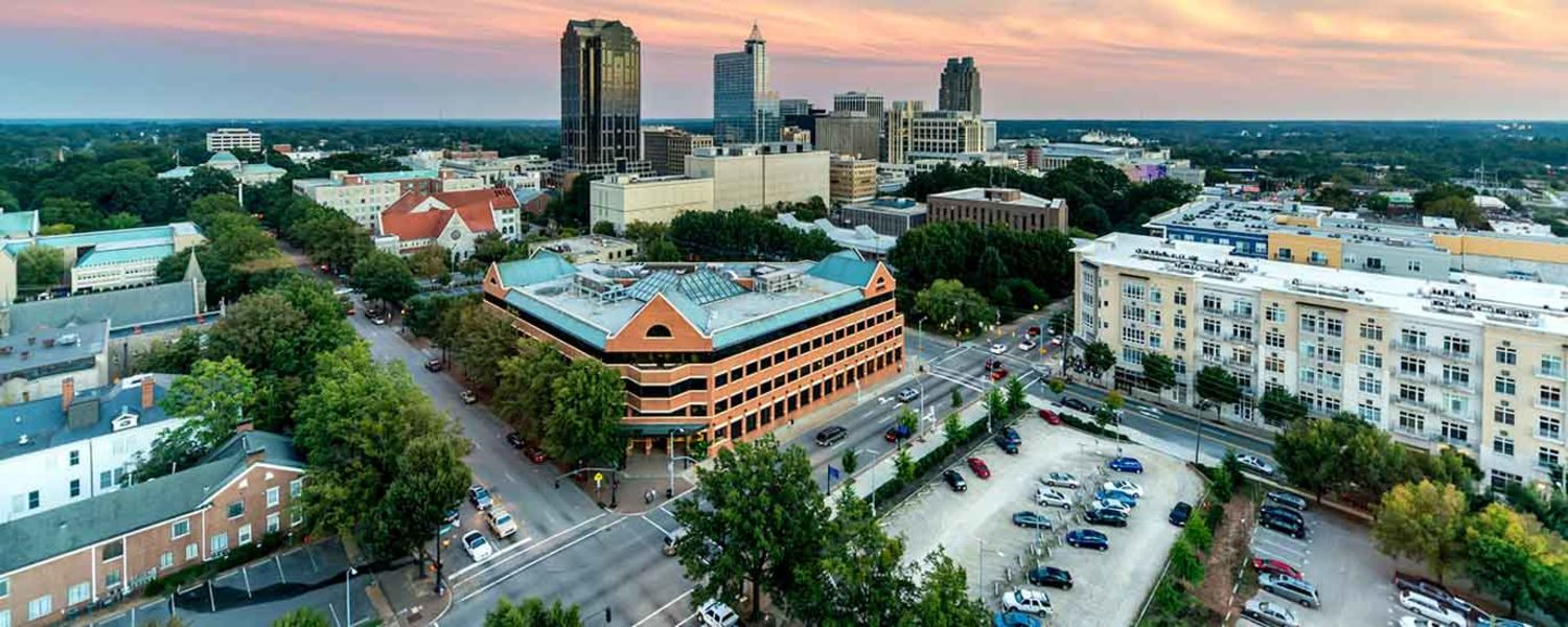 Raleigh ranked 17 best place to own a home in america for Americas best home place