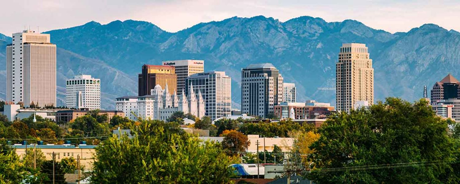Salt Lake City Ranked 41 Best Place To Own A Home In America