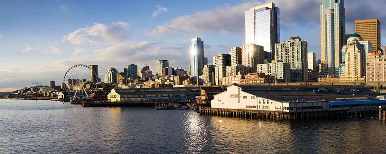 Seattle ranked 10 best place to own a home in america for Americas best home place
