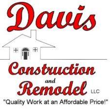 Closed Davis Construction And Remodel Llc