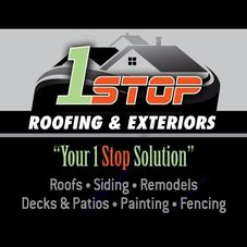 1 Stop Roofing And Exteriors Roofer Madison Al Projects Photos Reviews And More Porch
