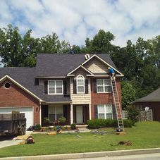 A Plus Roofing Siding, Inc