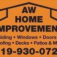 Porch Pro Headshot A W Home Improvement