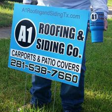 A1 Roofing And Siding Roofer Webster Tx Projects Photos Reviews And More Porch