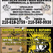 aaa brothers handyman services handyman san antonio tx projects