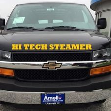 Hi Tech Steamer Carpet. Carpet Cleaner