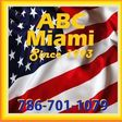 Porch Pro Headshot ABC Downtown Miami Local and Long Distance Movers