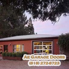 AE Garage Door Repair Arleta