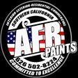 Porch Pro Headshot AFR Paints LLC