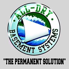 ALL Dry Basement Systems