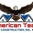 Porch Pro Headshot AMERICAN TEAM CONSTRUCTION INC.
