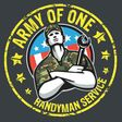 Porch Pro Headshot ARMY OF ONE HANDYMAN SERVICE, LLC