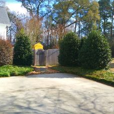 Above Beyond Landscaping