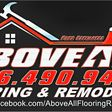 Porch Pro Headshot Above All Flooring & Remodeling