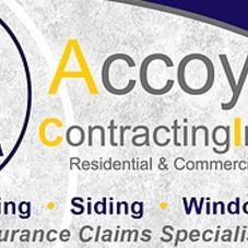 Accoy Contracting Inc Roofing Contractor Colorado