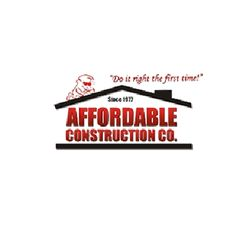 Affordable Construction Company