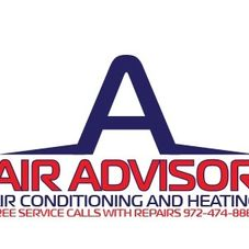 Air Advisor Ac And Heating Hvac Company Red Oak Tx Projects