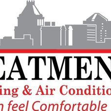 Air Treatment Inc Hvac Contractor Greensboro Nc