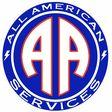Porch Pro Headshot All American Services