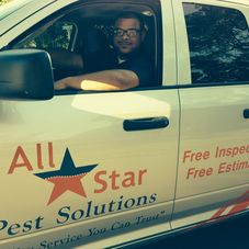All Star Pest Solutions Pest Control Company Altamont Ny