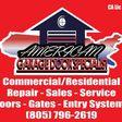 Porch Pro Headshot American Garage Door Specialist