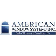 American Window Systems Inc