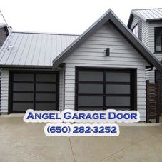 Merveilleux Angel Garage Door Repair San Mateo