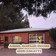 Angel Garage Door Repair San Ramon