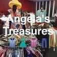 Porch Pro Headshot Angela's Treasures