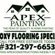 Porch Pro Headshot Apex Painting