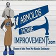 Porch Pro Headshot Arnolds Home Improvement Cincinnati