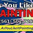 Porch Pro Headshot As You Like It Painting Company, Inc.