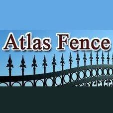 Atlas Fence Fence Contractor Broken Arrow Ok Projects