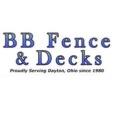 Bb fence decks fence contractor dayton oh projects photos bb fence decks malvernweather Images