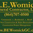 Porch Pro Headshot B.E.Womick General Contractor, L.L.C.