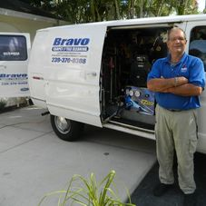 Bravo Carpet Tile Cleaning