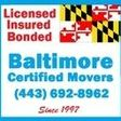 Porch Pro Headshot Baltimore Certified Movers