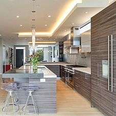 Bay Area Cabinetry