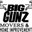 Porch Pro Headshot Big Gunz movers & home improvement