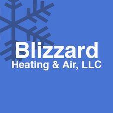 Blizzard Heating Air Llc
