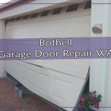 Exceptionnel Bothell Garage Door Repair