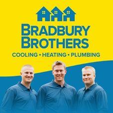 Bradbury Brothers Heating Air Conditioning Hvac Company