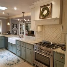 Brent Corbin Designs & Construction. Remodeling Contractor ...