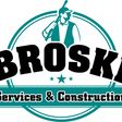 Porch Pro Headshot Broski Services & Construction