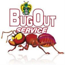 Bug Out Svc Inc Pest Control